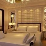 стеновые панели из кожи