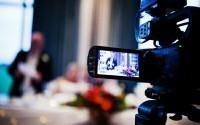 Горячие тенденции свадебного видео 2014