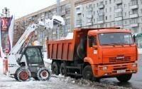 Заказать вывоз мусора в Санкт-Петербурге