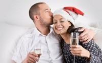 Как провести Новый год с любимым