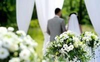 Подготовка свадебного торжества