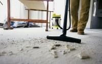 Почему нужна уборка после строительства