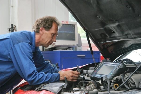 Ремонт автомобиля по КАСКО
