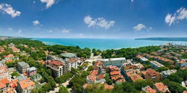 вторичное жилье недвижимости в Болгарии