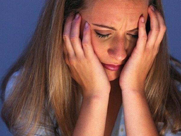 чувство тревоги лечение