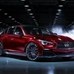 Infiniti Q50 – автомобиль-мечта