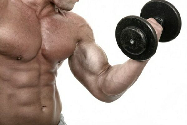 Растяжки на теле у мужчин