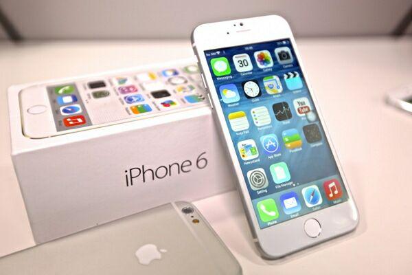 обзор iPhone