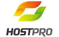 украинский хостинг Hostpro