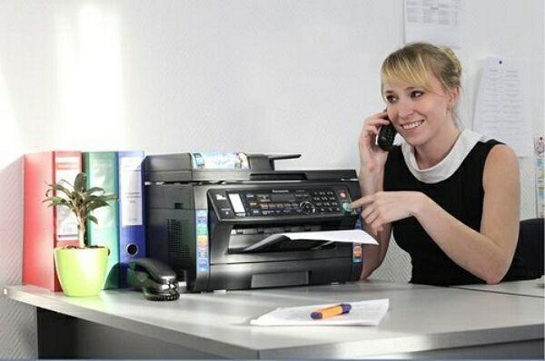 Интернет-магазин печатающих устройств