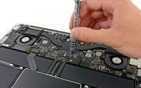 Как отремонтировать макбук