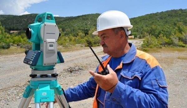 Инженерно – геологические изыскания для частной застройки