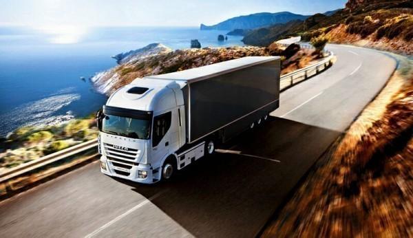 Спутниковый мониторинг грузового транспорта