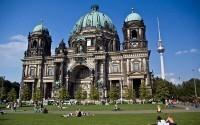 Новые грани Берлина: что посмотреть туристу