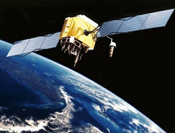 спутник для мониторинга