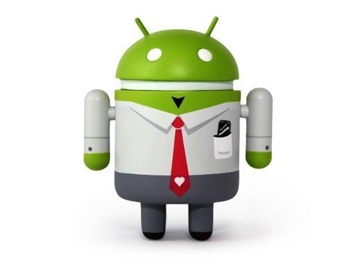 Премущества операционной системы Android