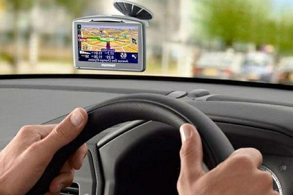 Советы по выбору GPS-навигатора