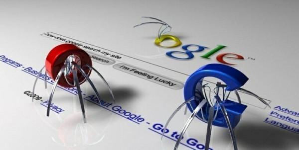 быстророботы google