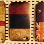 Плёнки и наклейки для смартфонов