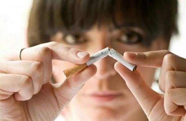 курение - пора отказываться!