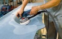 О сфере применения эксцентриковой шлифовальной машины