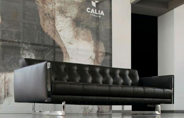 Calia italia диван