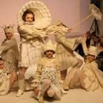 Как влияет на развитие детей театральная студия