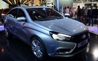 Lada Vesta: появились новые данные о долгожданной новинке