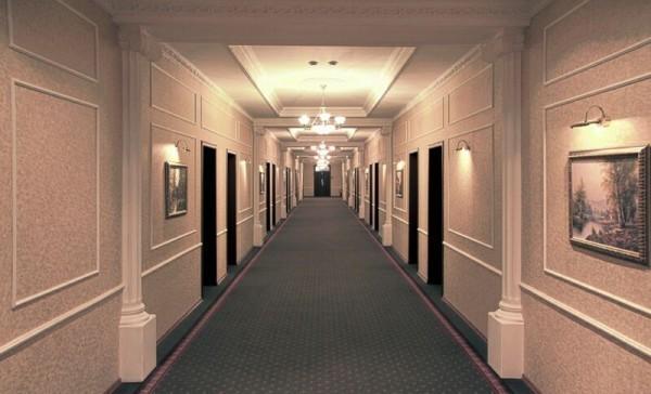 гостиница на соколе