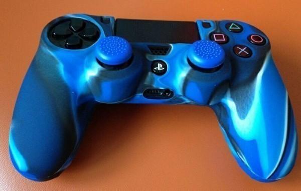 джостик на PS4