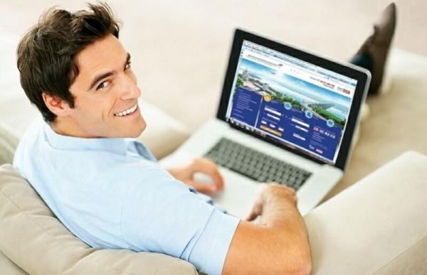 как покупать через интернет