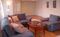 Сервис посуточной аренды квартиры