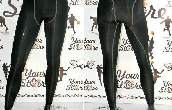 компрессионные брюки
