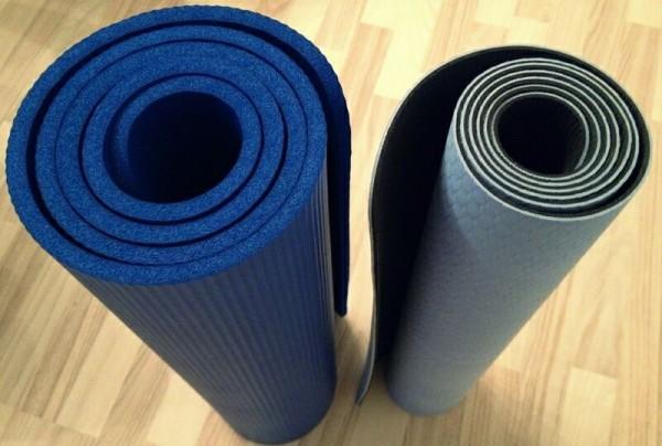 подложка для йоги