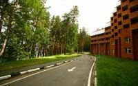 Отдых и лечение в санатории «Жемчужина Урала»