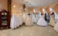 Каким должен быть современный свадебный салон