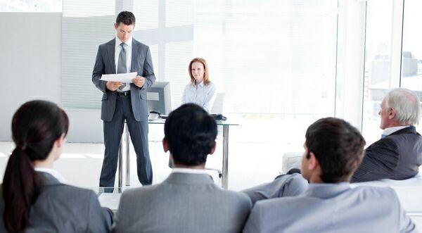 семинары для руководителей