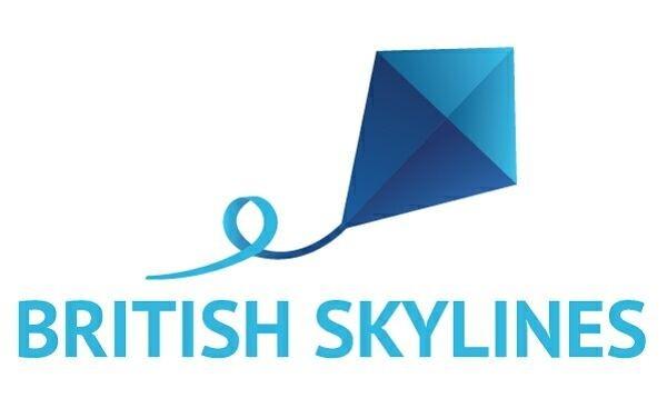 Logo British Skylines