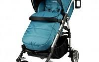 Выбор современной детской коляски