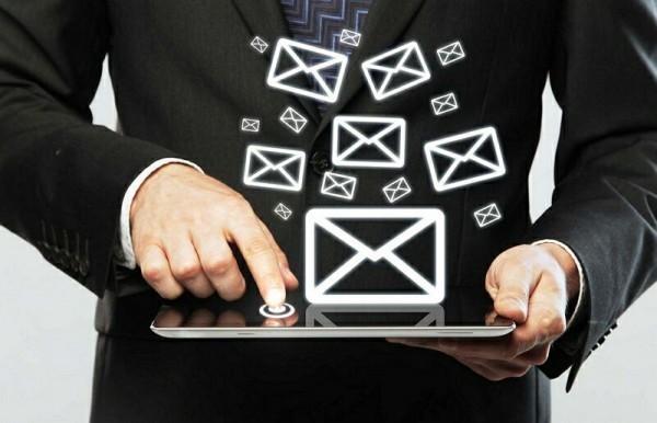 e-mail рассылка