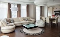 Где посмотреть разнообразные варианты дизайна квартир и стили их оформления?