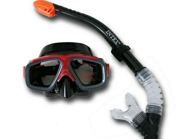 маска для подводного плавания