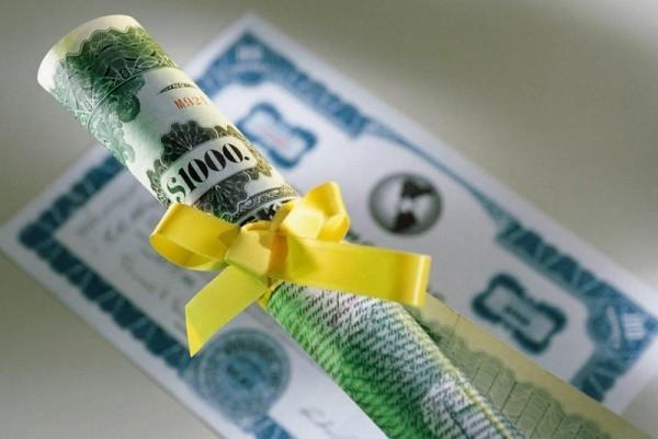 покупка облигаций
