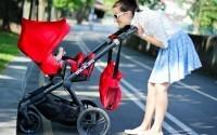 Выбор детской коляски: покупать новую или воскресить старую?