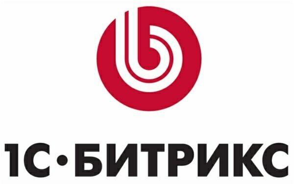 логотип 1с битрикс