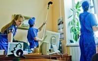 Плюсы пользования клининговыми услугами в Москве