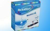 АкваЩит - альтернатива стандартному умягчению воды