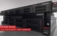 Сервера от кампании Lenovo