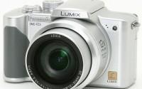 Любительский 3D фотоаппарат с намеком на профессионала