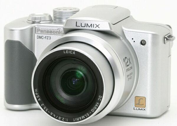 Panasonic Lumix FZ